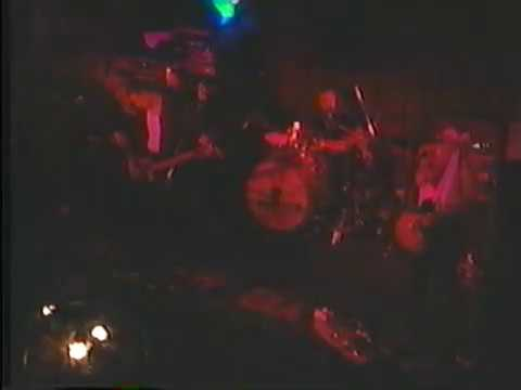 Big Wreck Le Bar Bat McGathy Party May 30 1999