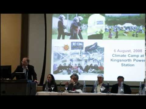 Regulatory Developments, Costs and Risk Assessment (Panel 1: 4/15/14)