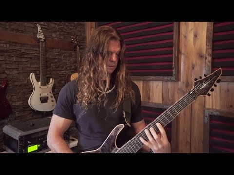 """The Weekly Riff - ACT OF DEFIANCE's Chris Broderick """"Misinformation Age"""" Lesson 