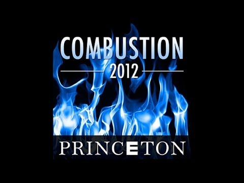 Combustion Theory, Heinz Pitsch, Day 1, Part 1
