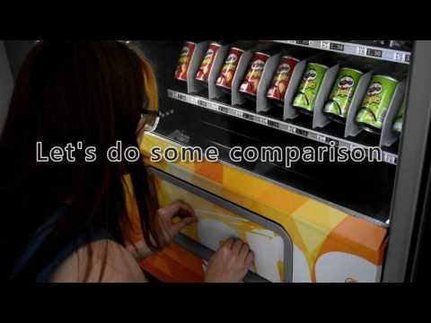 Vechnology - Malaysia Vending Machine Industry