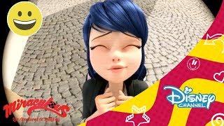 Las aventuras de Ladybug: Locoresumen 2 | Disney Channel Oficial