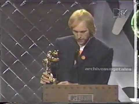 Tom Petty - Video Vanguard Award 1994 MTV