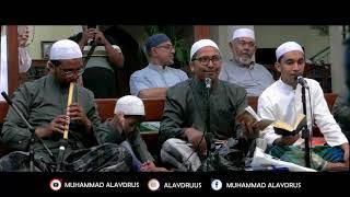 Haul Habib Ali Alhabsyi - SOLO- Yakadumin syiddatin - Akhbabul Mukhtar