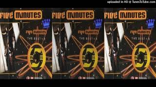 Download lagu Five Minutes - The Best + 5 (2004)