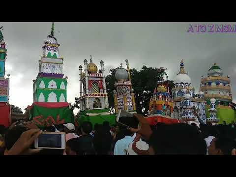 Jharkhand Surhi ka tajiya