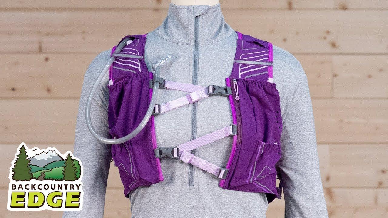 Nathan Women/'s VaporHowe 2.0 4-Liter Women/'s Race Hydration Running Vest