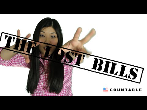 What Is A Congressional Committee? The Countable LOST BILLS