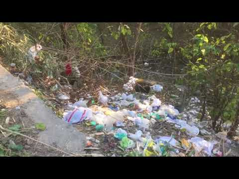 Environmental Pollution in Islamabad