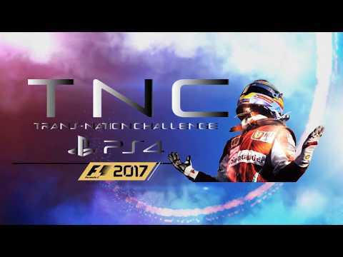 Trans Nation Challenge Pre Race broadcast Round 2  - The Chinese GP