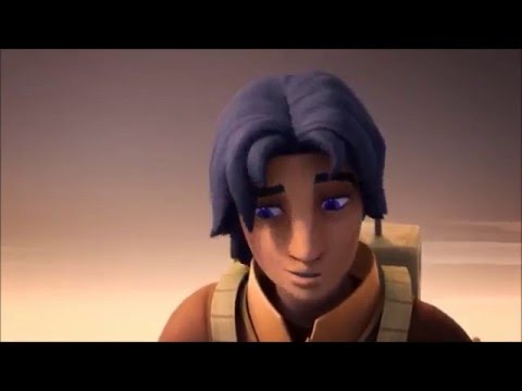 Star Wars Rebels - One Jump Ahead