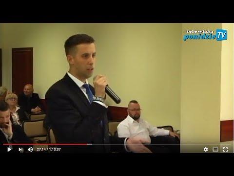 Zespół Szkół Ponadgimnazjalnych nr 1 im. ks. S. Konarskiego, studniówka, zsp nr 1, konarski, studniówka 2017
