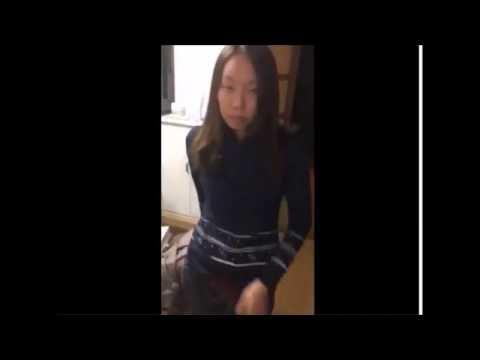 動画】本田一弘容疑者と人質女性...
