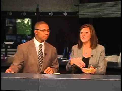 Producer reel: NewsLink Indiana October 29, 2012