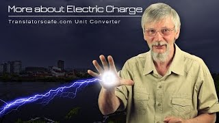 More about Electric Charge(, 2015-08-24T14:44:43.000Z)