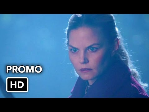 """Once Upon a Time 6x13 Promo """"Ill-Boding Patterns"""" (HD) Season 6 Episode 13 Promo"""
