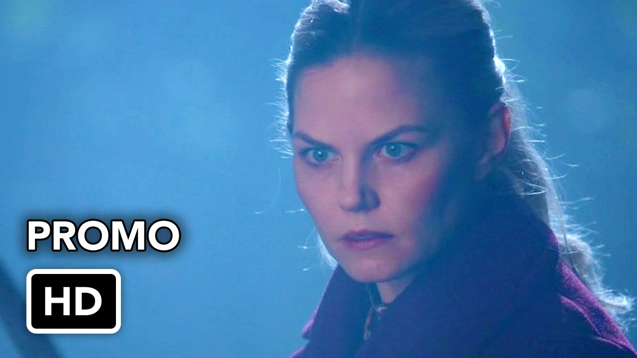 """Download Once Upon a Time 6x13 Promo """"Ill-Boding Patterns"""" (HD) Season 6 Episode 13 Promo"""