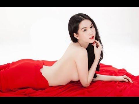 Anh nong Ngoc Trinh mới nhất 2014