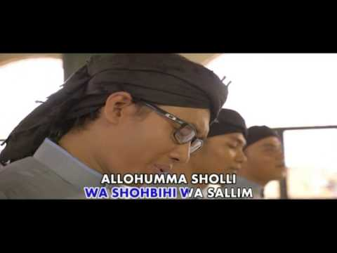 Sholawat Menyentuh Hati - THIBBIL QULUB By KAR33M