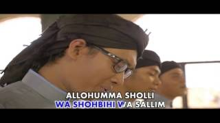 sholawat menyentuh hati - THIBBIL QULUB - Akbar Alqadly feat KAR33M