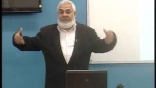 دراسات فلسطينية: المواجهة العربية -الفلسطينية للمشروع الصهيوني -1 [المحاضرة: 13/23]