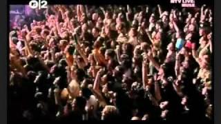 Muse.  - Interlude , Hysteria ( Live Shepherd's Bush Empire, Londres 28-06-2006 )