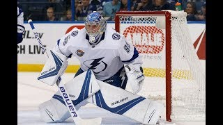Does Overplaying Goalies Hurt Playoff Results?