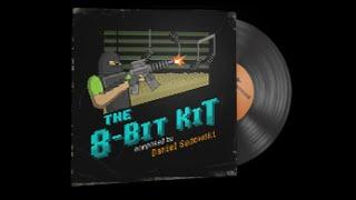 Daniel Sadowski, The 8-Bit Kit CS:GO Music Kit Preview