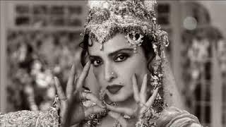 Happy Birthday to Bollywood timeless beauty Rekha