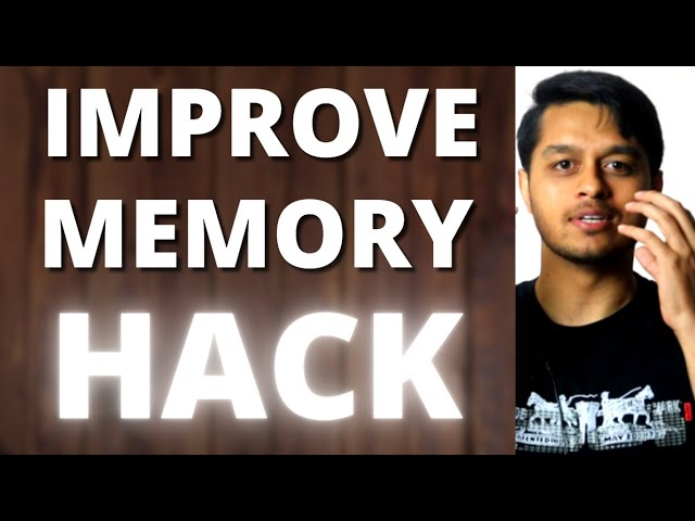 Forgetting Things Quickly ?? How to Easily Remember Things