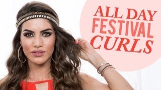 All Day Festival Curls Thumbnail