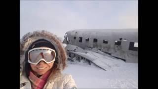 Voyage en Islande, Janvier 2017, Jours 10-11