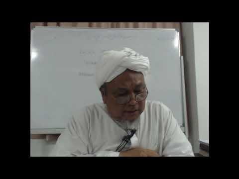 Download Kelas Usul Tafsir di Madrasah Tafsir Sunnah (MTS 17-07-2019)