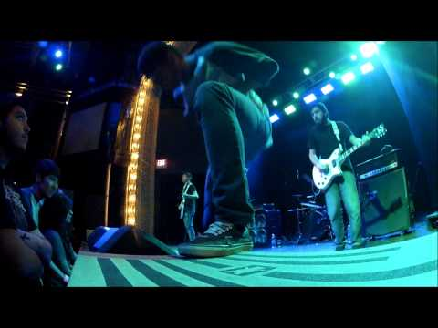 Of Sand & Fog - Intro/The Moment of Truth @ Tricky Falls (05/26/13)