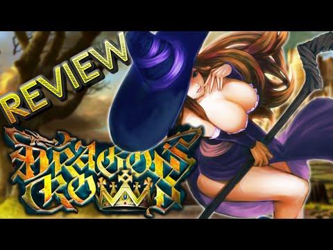 Dragon's Crown Review  no PS3 e Vita