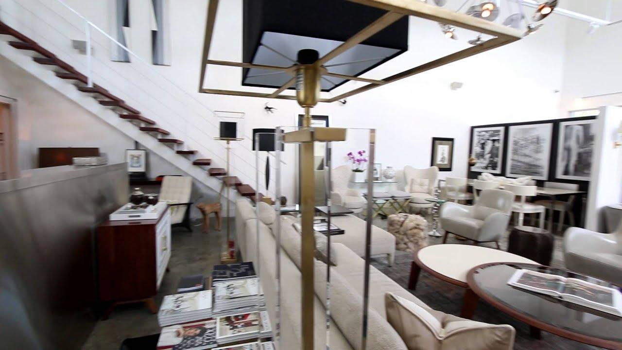 Uzca High End Furniture In The Miami Design District