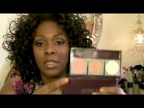 Michael Todd Cosmetics ~ Create Your Own Looks from YouTube · Duration:  9 minutes 23 seconds