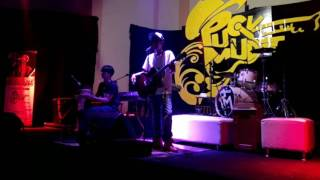 Launching Album Piala Bergilir #saveorangtadak Puck Mude