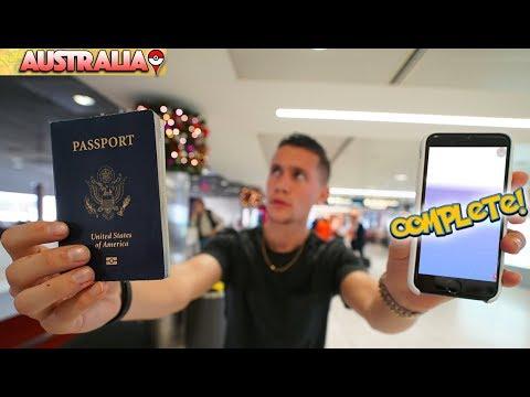 Download Youtube: THE LAST REGIONAL POKÉMON GO TRIP!