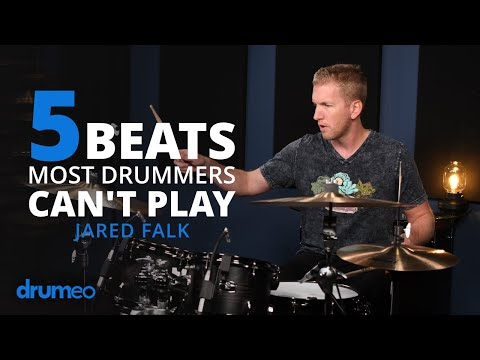 5 Famous Drum Beats You're Probably Playing Wrong