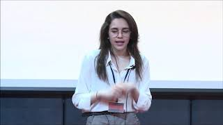 Stress, Is It The End? | Noor Mousa | TEDxYouth@SAIS
