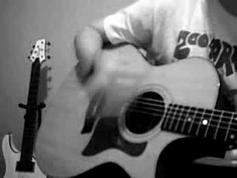 Let Her Cry - Hootie and The Blowfish Solo Cover - YouTube