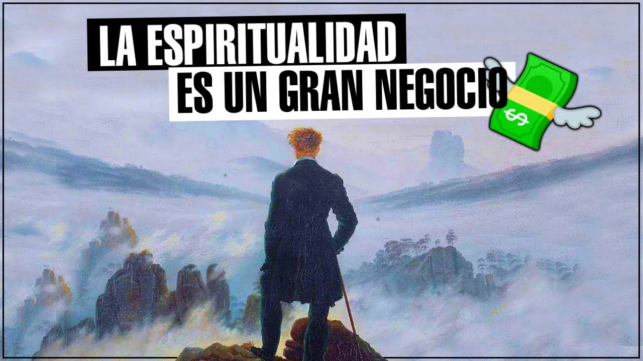 Maestros Espirituales: El negocio de las guías espirituales