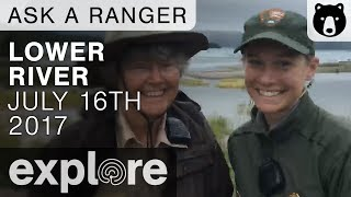 Ask A Ranger - Katmai National Park - July 16th, 2017 thumbnail