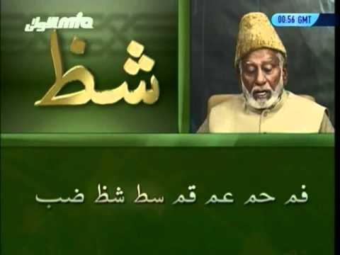 Yassarnal Quran Urdu Pdf