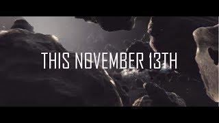 Genesis: Paradise Lost 3D movie RELEASE DATE (2017)