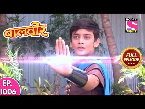 Baal Veer - Full Episode - 1006 - 02nd July, 2018