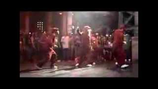 Шаг вперед 2 Танец который не попал в фильм flv