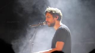 Max Giesinger - Fix You / Earth Song / Nicht so schnell   MAGDEBURG