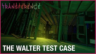 Transference: The Walter Test Case Demo Trailer | Gamescom 2018 | Ubisoft [NA]